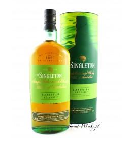 Singleton of Glendullan Classic 40% 1 l