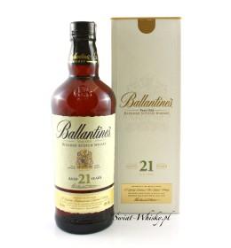 Ballantine's 21YO 43% 0,7 l