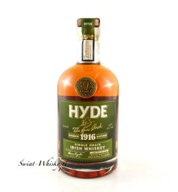 Hyde 6YO No. 3 Aras Cask Limited Edition 46% 0,7 l