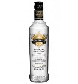 Smirnoff Black 40% 0,5 l