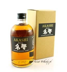White Oak Akashi Meisie Blended 40% 0,5 l