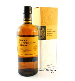 Nikka Coffey Malt 45% 0,7 l