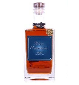 Blue Mauritius Gold Rum 40% 0.7