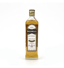 Bushmills Irish Whiskey 0,7 40%