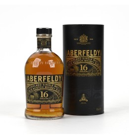 Aberfeldy 16YO Oak Cask 40% 0,7 l