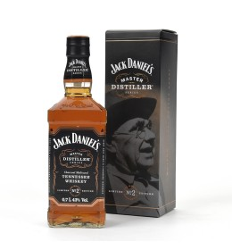 Jack Daniel's Master Distiller Edition No.2 43% 0,7 l