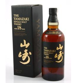 Yamazaki 18YO