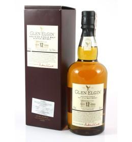 Glen Elgin 12YO 43% 0,7 l