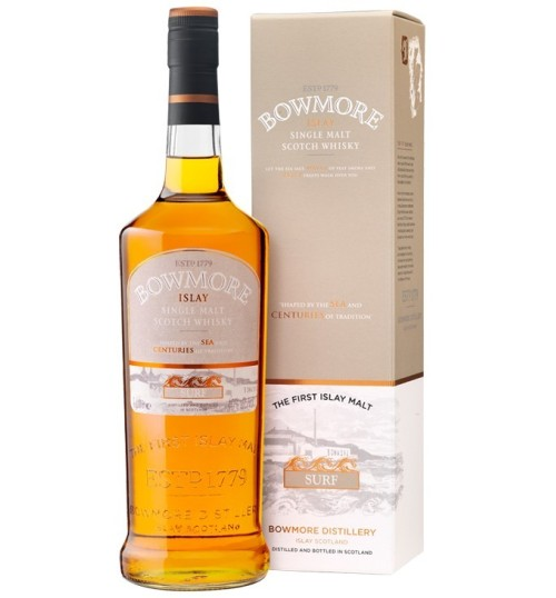 Bowmore Surf 40% 1 l
