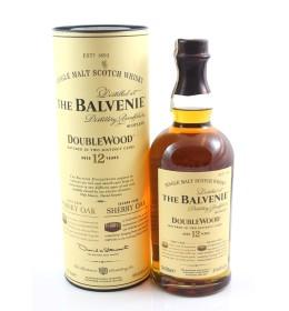 Balvenie 12YO DoubleWood 40% 0,7 l