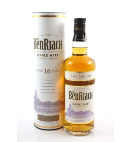 BenRiach 16YO Heart of Speyside