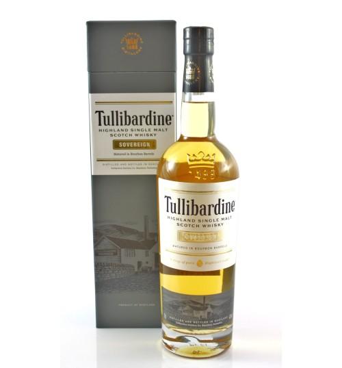 Tullibardine Sovereign 43% 0,7 l
