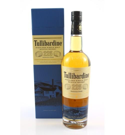 Tullibardine 225 Sauternes Finish 43% 0,7 l
