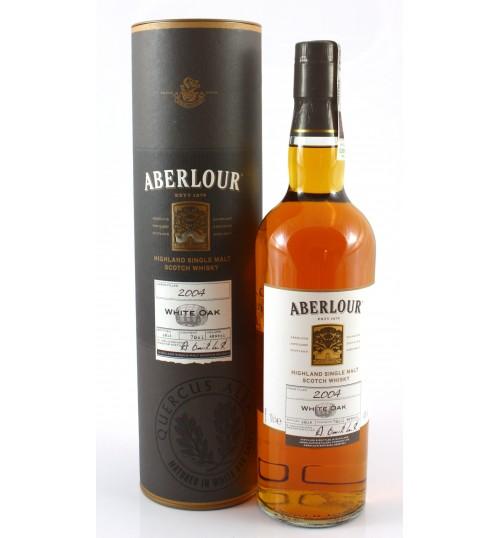 Aberlour 2004 White Oak 40% 0,7 l