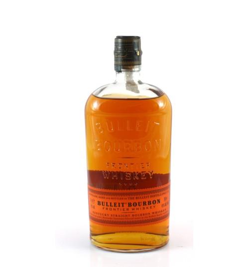 Bulleit Frontier Bourbon 45% 0,7 l