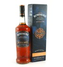 Bowmore Black Rock 40% 1 l plus podstawka