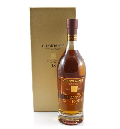 Glenmorangie 18YO Extremely Rare 43% 0,7 l
