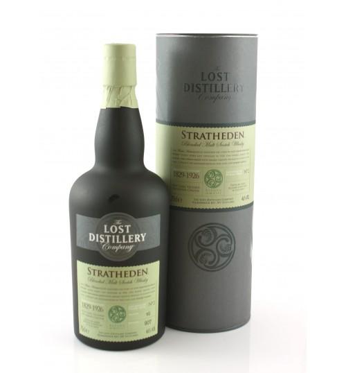 Stratheden The Lost Distillery 46% 0,7 l