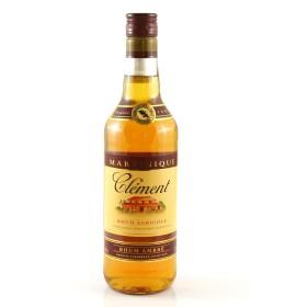 Clement Rhum Ambre 40% 0,7 l