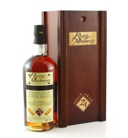 Rum Malecon Reserva Imperial Anejo 21 YO 40% 0,7 l