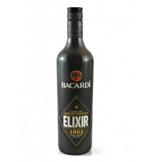 Bacardi Elixir 1862 20% 0,7 l