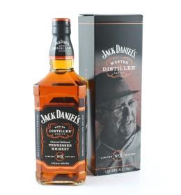 Jack Daniel\'s Master Distiller Edition No.4 43% 1 l - Świat-Whisky