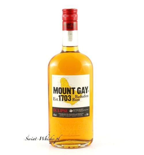 Mount Gay 1703 Eclipse 40% 0,7 l