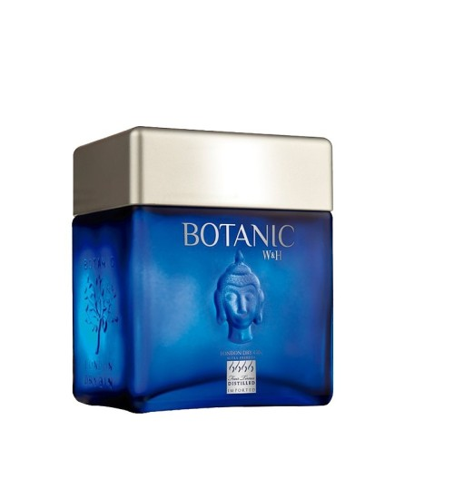 Botanic Ultra Premium London Dry Gin 45% 0.7