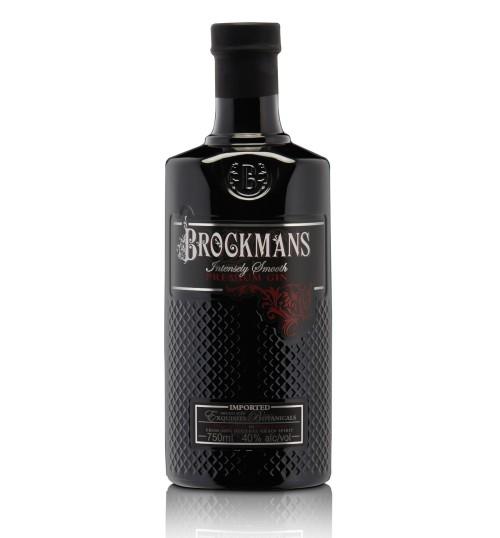 Brockmans Intensely Smooth Premium Gin 40% 0,7 l