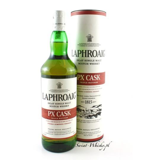 Laphroaig PX Cask 48% 1.0 l