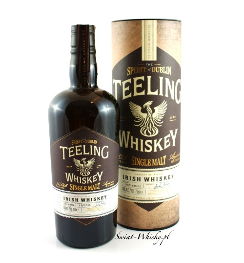 Teeling Single Malt 46% 0,7 l