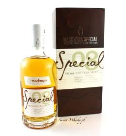 Mackmyra Special no. 8 46% 0,7 l