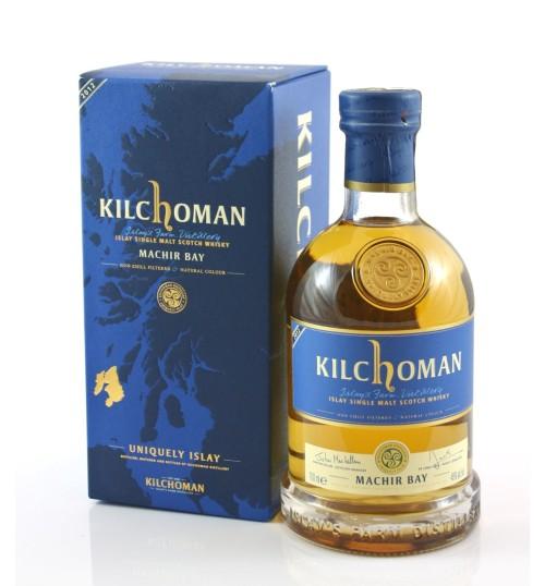 Kilchoman Machir Bay 46% 0,7 l