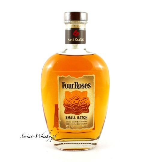 Four Roses Small Batch 45% 0,7 l