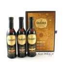 Glenfiddich 19YO Age of Discovery Collection 40% 3 x 0,2 l