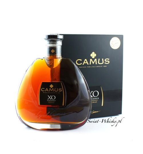 Camus XO Elegance 40% 1 l