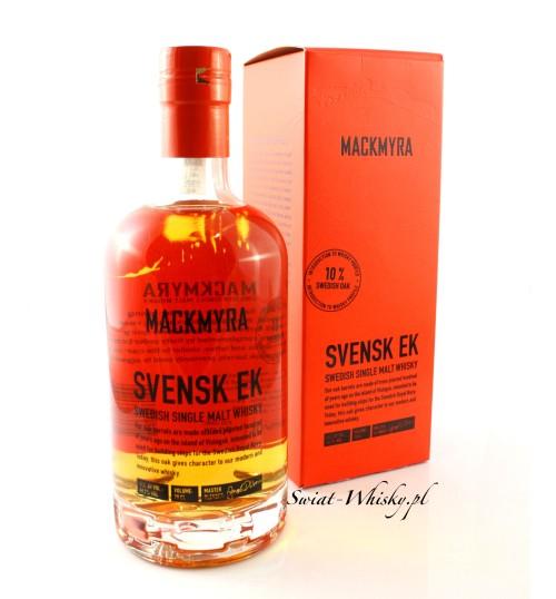 Mackmyra Svensk Ek 46,1% 0,7 l
