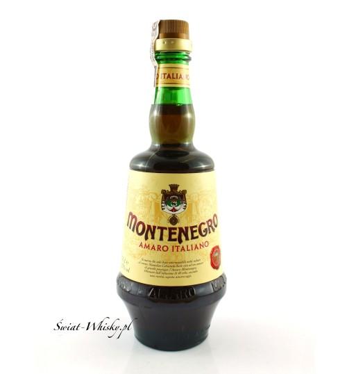 Amaro Montenegro 23% 0,7 l