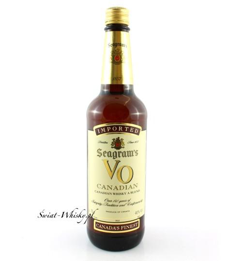 Seagram's VO 40% 0,7l