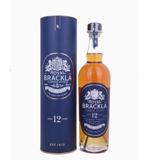 Royal Brackla 12YO 40% 0.7