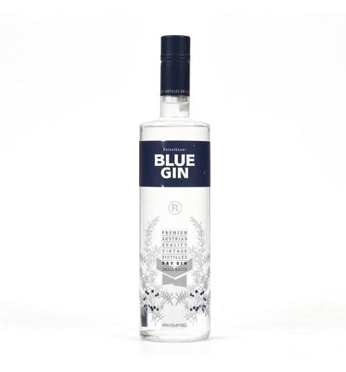 Blue Gin Vintage 2009 by Reisetbauer 43% 0,7 l