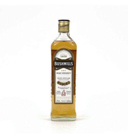 Bushmills Original Irish Whiskey 40% 0,7 l