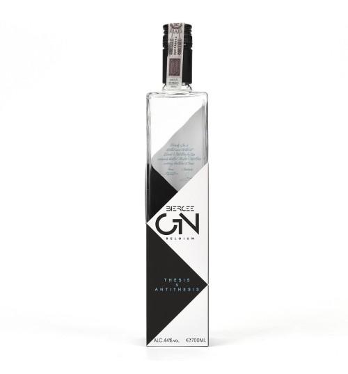Biercee Gin Belgium Thesis & Antithesis 44% 0,7 l