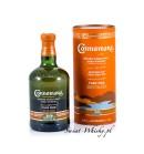 Connemara TURF MÒR Peated Single Malt Irish Whiskey 46% 0,7 l