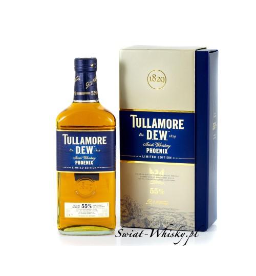 Tullamore DEW Phoenix 1829 Limited Edition 55% 0,7 l