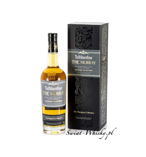 Tullibardine THE MURRAY The Marquess Collection 56,1% 0,7 l