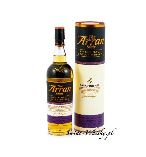 Arran Madeira Wine Cask Finish 50% 0,7 l