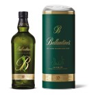 Ballantine's 17YO Golf Edition 40% 0,7 l