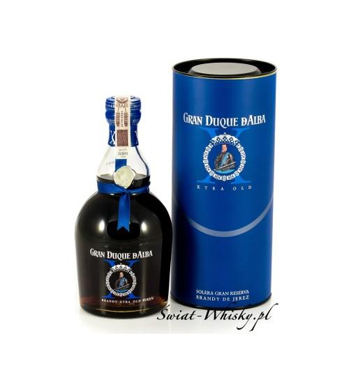 Gran Duque D'Alba XO 40% 0,7 l