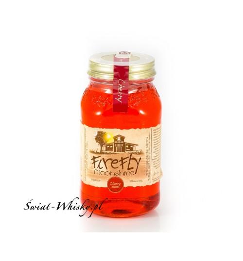 Firefly Moonshine Cherry Flavor 29,1% 0,75 l